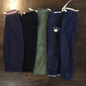 Other - Bundle of sweat pants for boy